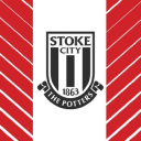 Stoke City Fc logo icon