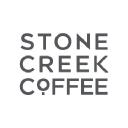 Stone Creek Coffee logo icon