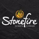 Stonefire logo