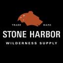 Stone Harbor Wilderness Supply logo icon