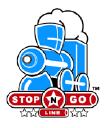 Stopngo Line logo icon