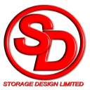 Storage Design Limited logo icon