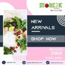 Store2 K logo icon