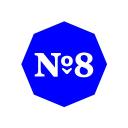 Store No 8 logo icon