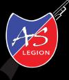 Airsoft Legion Logo