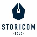 Storicom logo