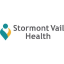 Stormont Vail Health logo