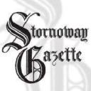 Stornoway Gazette logo icon