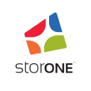 StorONE Inc logo
