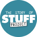 Story Of Stuff logo icon