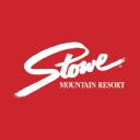 Stowe Mountain Resort  2016 logo icon