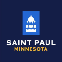 Saint Paul, Minnesota logo icon