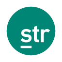 STR, Inc. logo