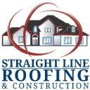 Straight Line Construction logo