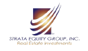 Strata Equity Group Inc logo