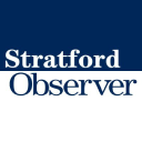 The Stratford Observer logo icon
