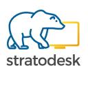 Stratodesk logo icon