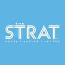 The STRAT Las Vegas logo