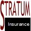 Stratum Insurance Agency LLC logo
