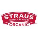 Straus Family Creamery logo icon