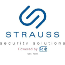 Strauss Security Solutions logo