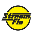 Stream Flo logo icon
