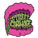 Street Carnage logo icon