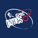 Street Games logo icon