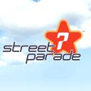 Streetparade logo icon