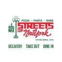 Streets of New York Company Logo