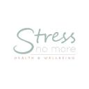Stress No More logo icon