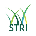STRI (Sports Turf Research Institute) logo