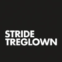 Stride Treglown logo icon