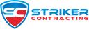 strikercontracting.com logo