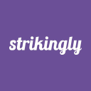 Strikingly logo