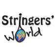 Stringers World Logo