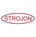 STROJON spol. s r. o. logo