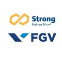 STRONG FGV logo