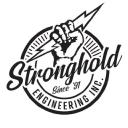 Stronghold Engineering logo