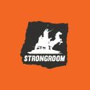 strongroombar.com logo icon