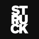 Struck logo icon