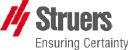 Struers logo icon