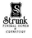 Strunk Funeral Home