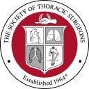 The Society Of Thoracic Surgeons logo icon