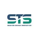 STS International, Inc. logo