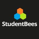 Student Bees logo icon
