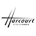 STUDIO HARCOURT PARIS logo