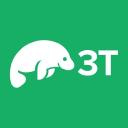 Studio 3 T logo icon