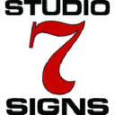 STUDIO 7 SIGNS - Your Image Solutions - BOISE IDAHO logo