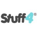 Stuff4 Crafts logo icon